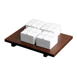 (Pre-Order) CiCHi Fortune TOFU Cup Set - Lifecode Boutique