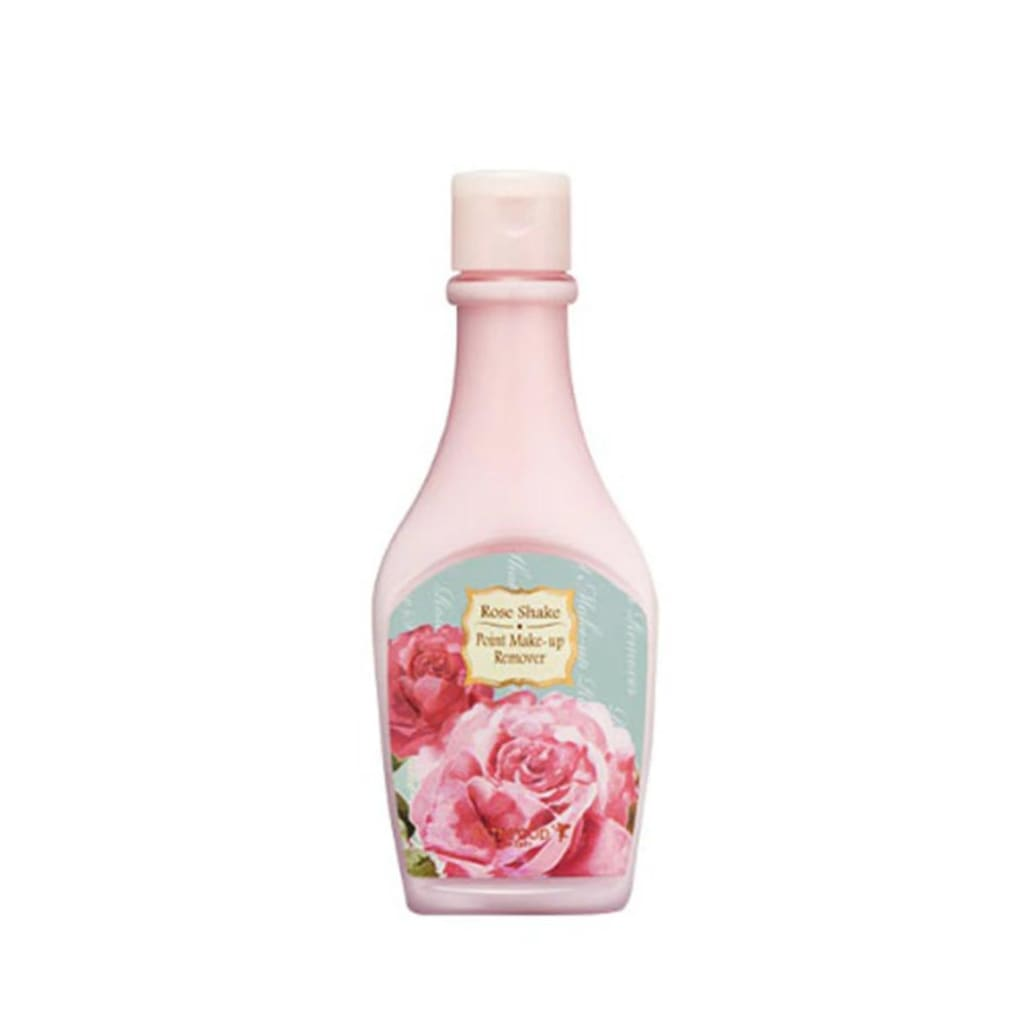 SKINFOOD Shake Point Make Up Remover - Rose/Milk - Lifecode Boutique
