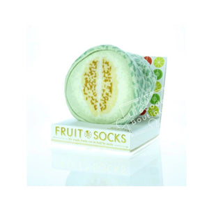 SUKENO FRUIT SOCKS - MELON - Lifecode Boutique