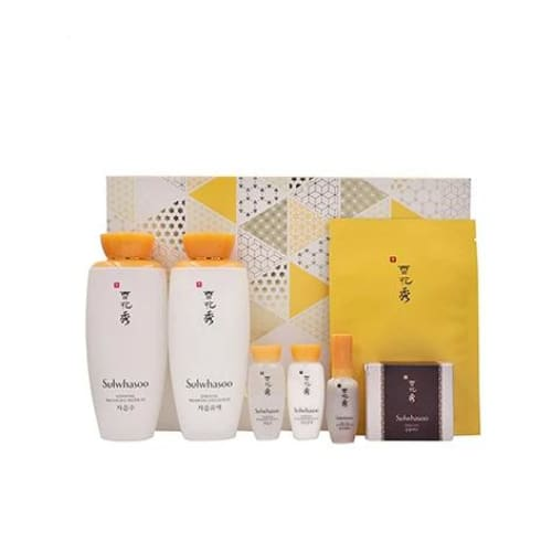 SULWHASOO 2018 Essential Duo Set - Lifecode Boutique