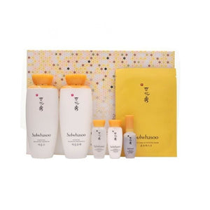 SULWHASOO Essential Duo Set Travel Exclusive - Beauty