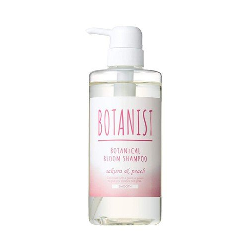 BOTANIST Botanical Bloom Shampoo (490ml) - 3 types
