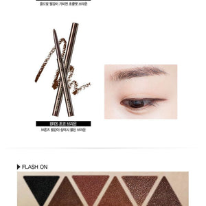 THE SAEM- Saemmul Eco Soul Powerproof Super Slim Eyeliner - Lifecode Boutique