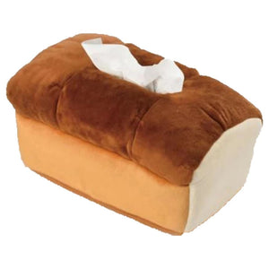 Toasty Tissue Box Cover - Lifecode Boutique