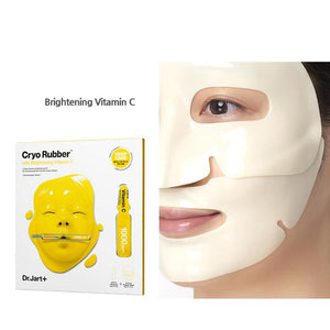 DR JART Cryo Rubber With Firming Collagen/Brightening Vitamin C/Soothing Allantoin/Moisturizing Hyaluronic Acid