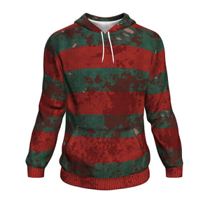 Hoodie All-Over 4th design Freddy Inspired