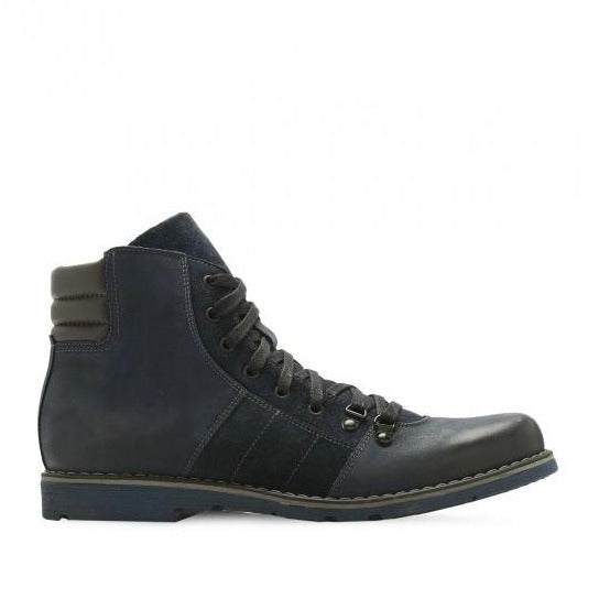 ARES boots 2