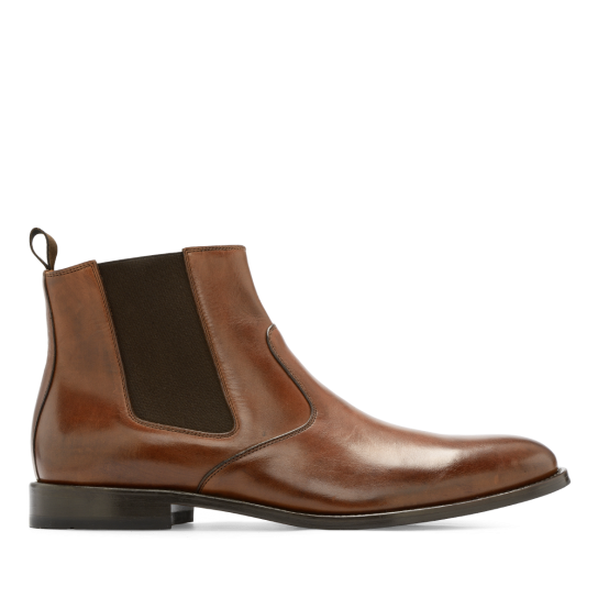 VESTRO boots made of calf leather 2