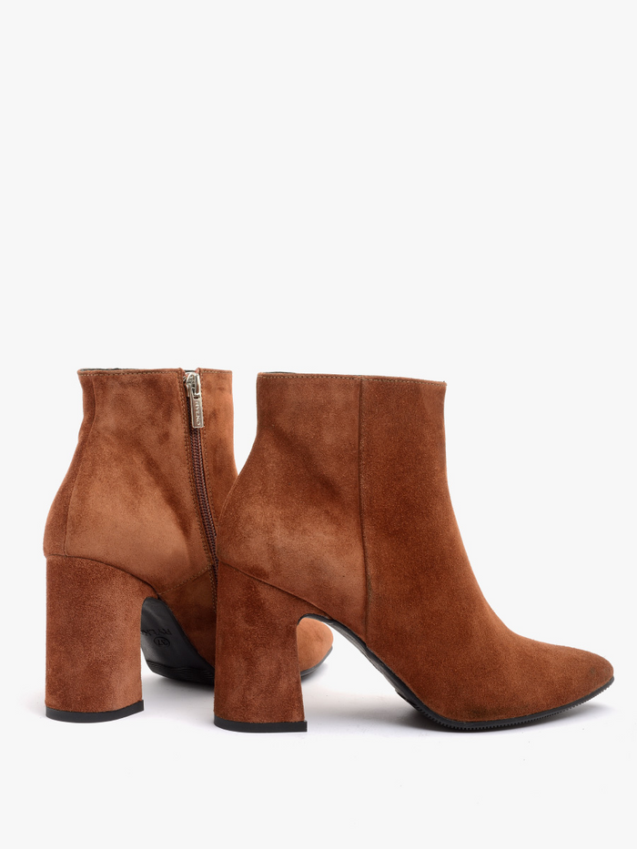 ANKLE BOOTS VIRGINIA