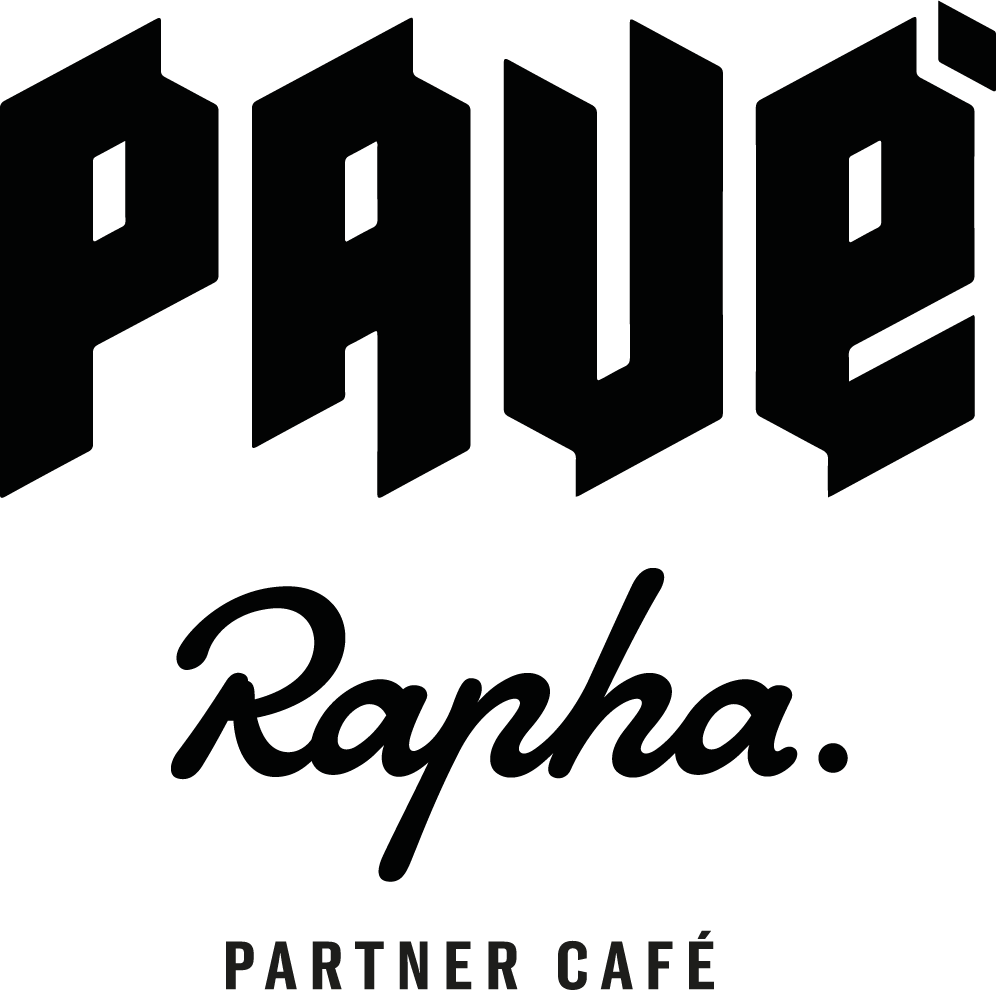 PAVE CYCLING CAFE