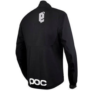Poc Raceday Stech Lightweight Rain Jacket