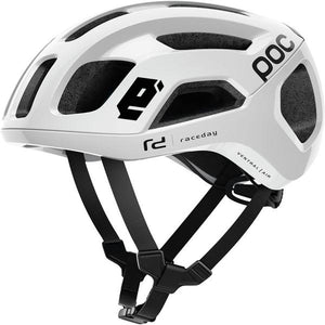 "POC VENTRAL AIR SPIN SPECIAL EDITION ""É"" WHITE"