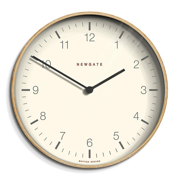 Mr Clarke Pale Wall Clock-53cm