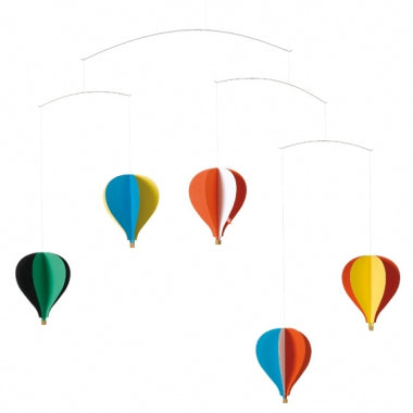 Balloon 5 Mobile