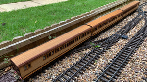1:32 Scale Motive Power Passenger Multipack