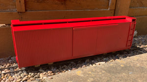 16mm Scale Bridgton and Saco River Railroad 28ft Box Car