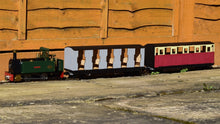 Load image into Gallery viewer, 16mm Scale Chattenden and Upnor Railway Multipack