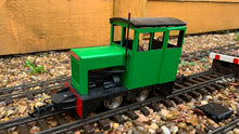 Load image into Gallery viewer, 16mm Scale Bowaters Paper Railway 'Victor'