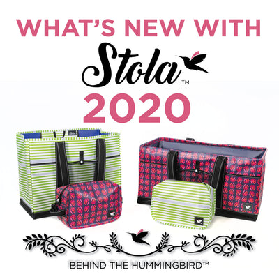 What's New with Stola 2020?