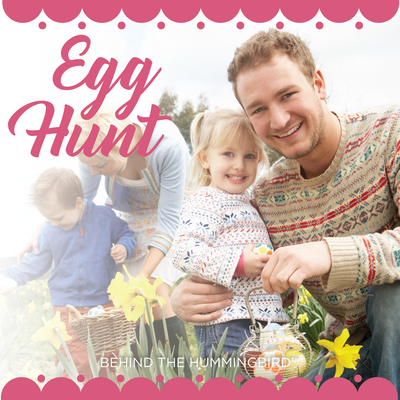 Planning the Perfect Egg Hunt This Holiday Weekend
