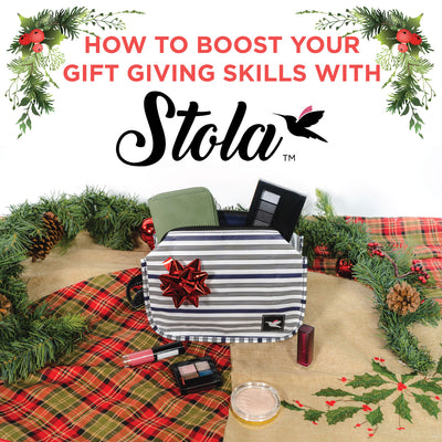 How to Boost Your Gift Giving Skills with Stola