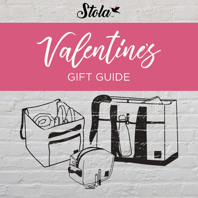 Valentine's Gift Guide with Stola
