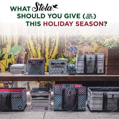 What Stola Should you Give (or Get!) this Holiday Season?