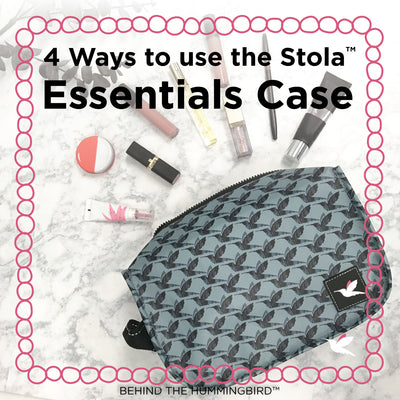 4 Ways You Can Use The Stola Essentials Case