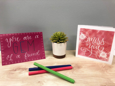 Helping You Prepare for Send A Card to a Friend Day