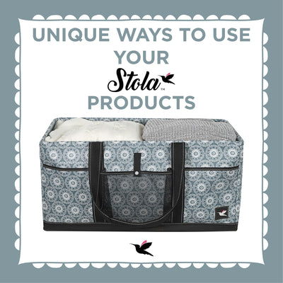 Unique Ways to Use Your Stola Products