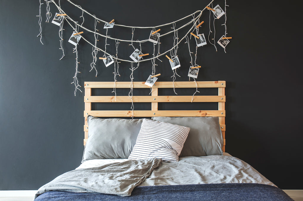 winter blues, decorating tips, decorating advice