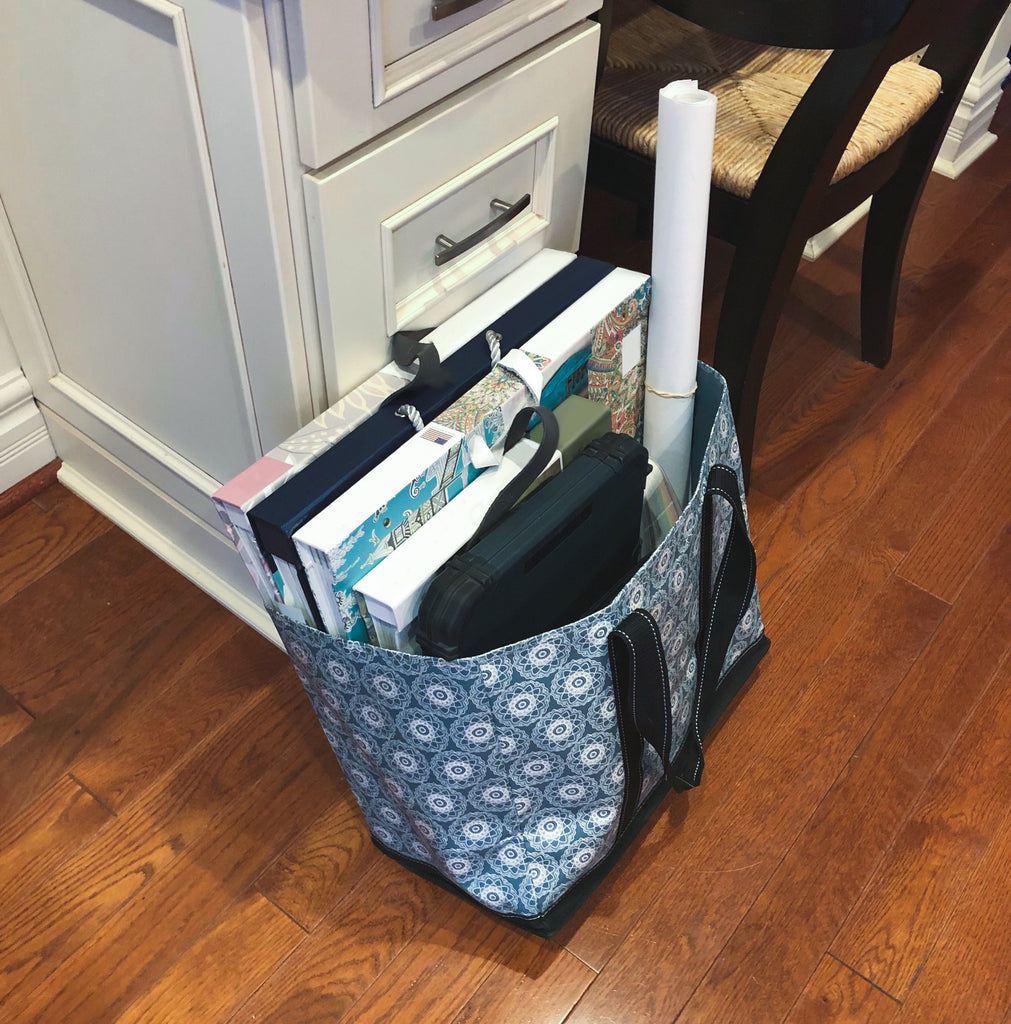 Stola, Overnight Tote, Work Tote