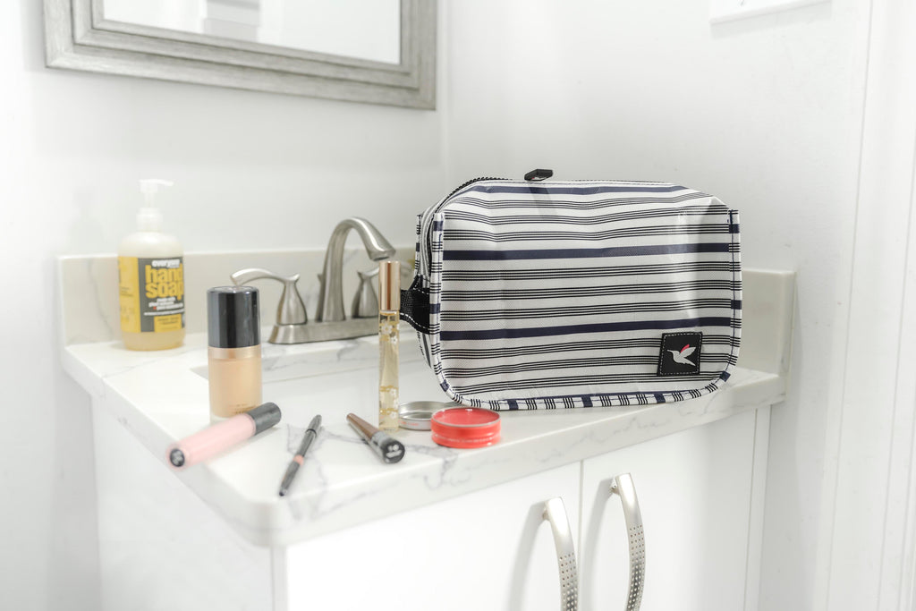 Stola, Essentials Case, Makeup Bag