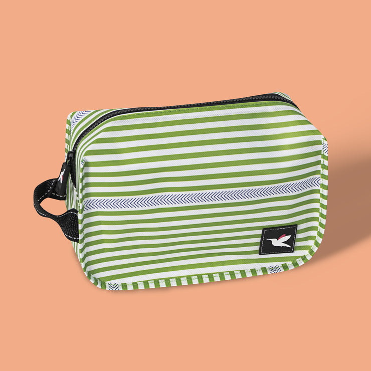 Essentials Case - Herringbone Ribbons
