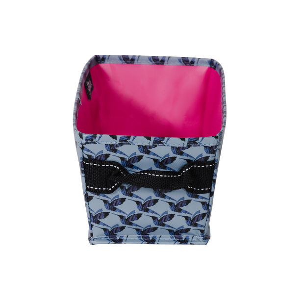 Quarter Bin - Hummingbird Houndstooth (6 Pack)
