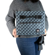 File Bin - Hummingbird Houndstooth