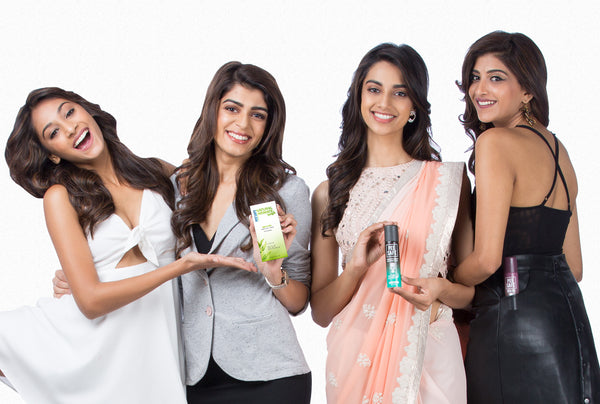 PeeSafe Joins Hands with fbb Colors Femina Miss India as Hygiene Partner