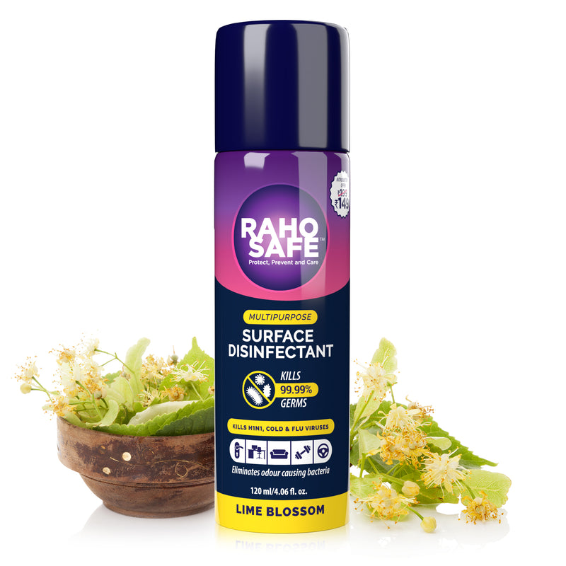 Raho Safe Multipurpose Surface Disinfectant