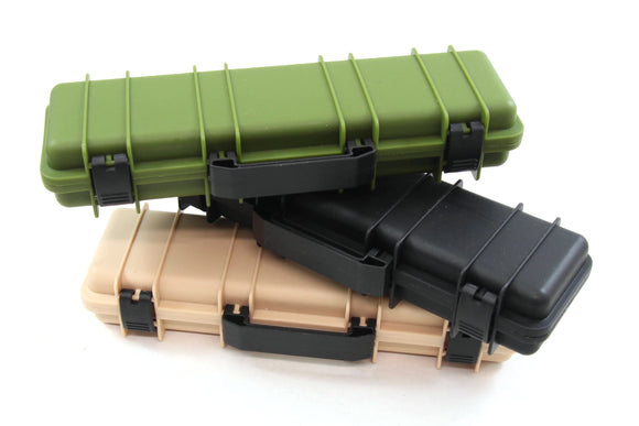 Tactical Pen Case - Fits most all pens - Great way to upgrade your gift!