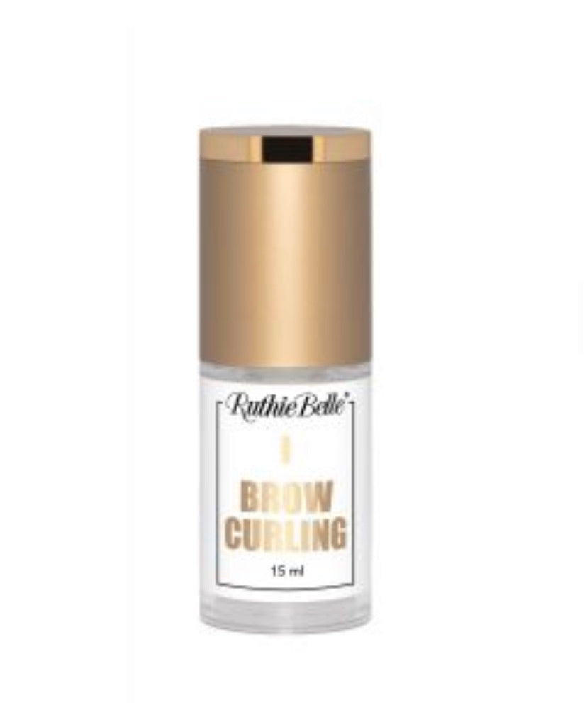 Brow Curling Lotion - 15ml