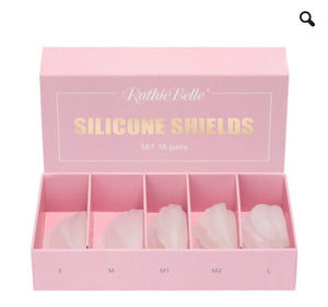 Silicone Shields Deluxe Set