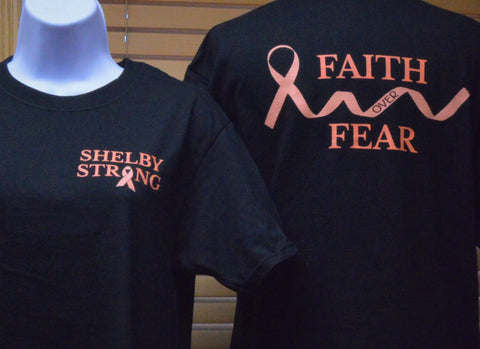 Shelby Strong Tee