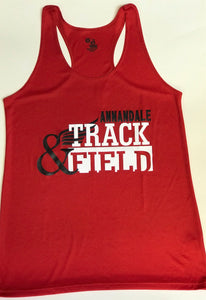 Annandale Track & Field Ladies Tank