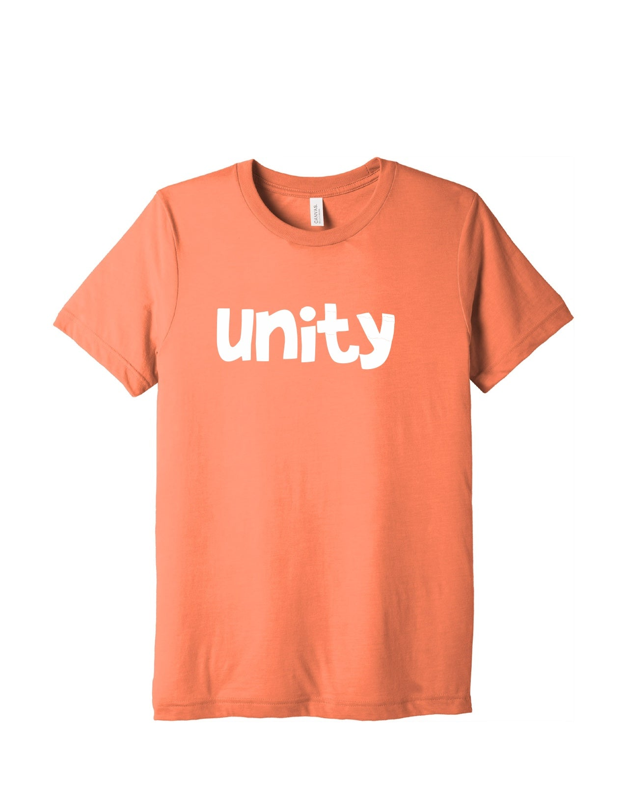 Unity Day Triblend T-Shirt
