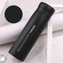Travel Stainless Steel Bottle
