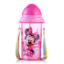 Mickey and Minnie Mouse Bottle