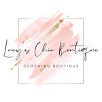 Lucy's chic boutique