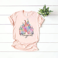 Magical Disney Tee