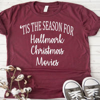 Tis the Season for Hallmark Christmas Movies