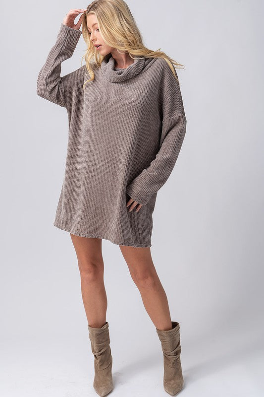 Jillian Tunic Dress